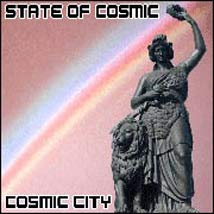 state of cosmic cosmic city