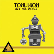 tonunion hey mr robot