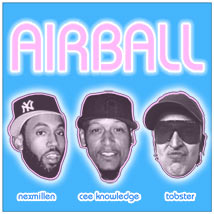 tobster airball (extended cut)